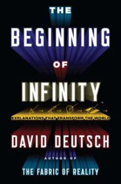 The Beginning of Infinity_Deutsch_cover